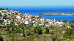 Βόρεια Χίος, Καρδάμυλα