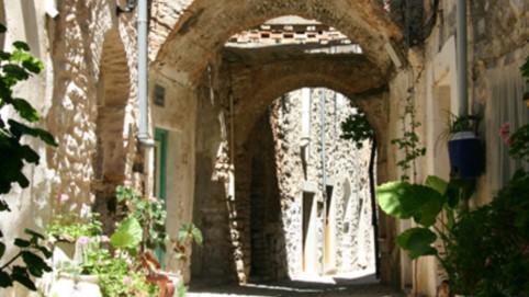 Νότια Χίος, Μεστά
