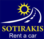 Sotirakis Rent A Car